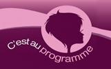 Logo c'est au programme