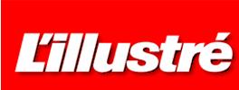 Logo l'illustré