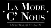 Logo La mode C Nous