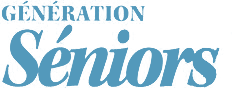 Logo Génération Sénior