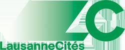 Logo Lausanne Cités